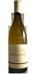 Châteauneuf-du-Pape Blanc 2009, Domaine Duclaux