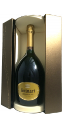 champagne ruinart en promotion