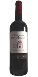 Le Clocher de Saint-Julien 2011