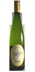 Pinot Gris 2012, Domaine Gérard Fritsch