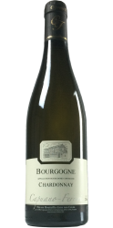 Bourgogne Chardonnay 2014, Domaine Capuano-Ferreri