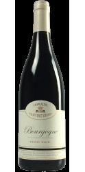 Bourgogne Pinot Noir 2014, Domaine Chauvenet-Chopin