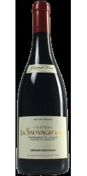 Château La Sauvageonne Grand Vin Rouge 2012, Gérard Bertrand