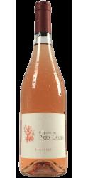 Languedoc Rosé 2015, Domaine des Prés Lasses