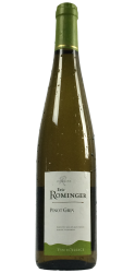 Pinot Gris 2013, Domaine Rominger
