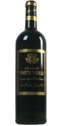 Château Trotte Vieille 2010