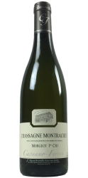 Chassagne Montrachet 1er Cru Morgeot 2015, Domaine Capuano-Ferreri