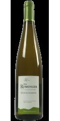 Gewürztraminer 2015, Domaine Rominger