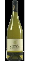 Chardonnay 2015, Domaine de Mont d'Hortes
